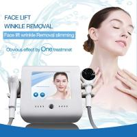 Professional Radio Frequency Face Lift Slimming Treatment / Fractional Radio Frequency Skin Tightening