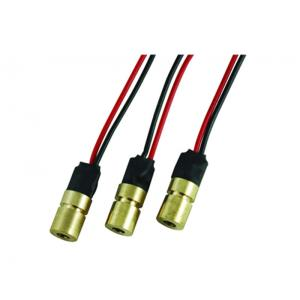 China 850nm IR/Infrared line laser module on sale