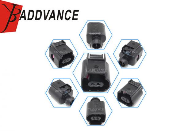 For VW AUDI Parts New 14 Pin Connector Plug Housing 3C0 973 837