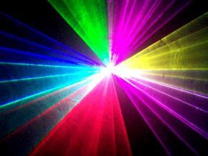China Full color animation laser light on sale
