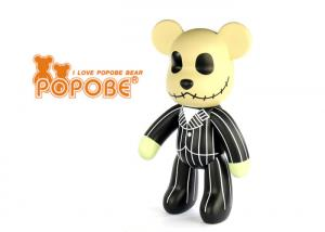 China Plastic POPOBE 15 Home Decoration Bear Mini for Halloween Decor on sale
