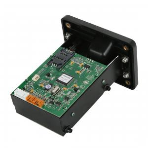 China EMV Manual Dip RF ATM Card Reader , Credit Card Reader And Writer For Gaming on sale
