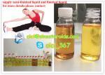 99% Quality Anavar Powder Oral Anavar 50mg/ml Semi Finished Liquid For Muscle Growth