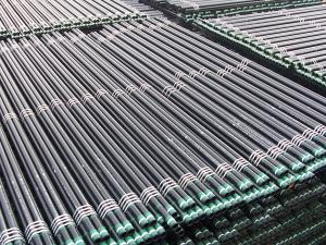 China Api 5ct Premium Connection L80 9cr Vam Top Casing Pipe - China on sale