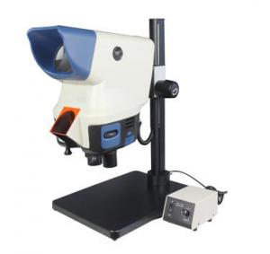 China XDP-1 super -large field stereo microscope with super long working distance &LED illumination for biotomy & industry on sale