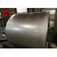 Gi Steel HDG Hot - Rolled Galvanized Metal Roll S350gd Zinc Coating 30-275g/M2