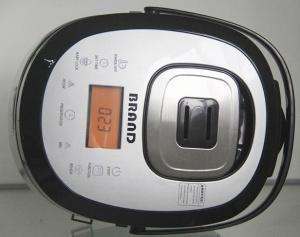 China electic top computer panel Digital Rice Cooker with 12 pcs functions rice cooker on sale