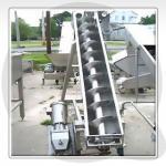 2012 transportador de tornillo flexible de la certificación caliente de la venta ISO