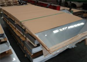 China 2B HL Stainless Steel Sheet Coil ASTM JIS SUS 304 304L 1500mm Width on sale