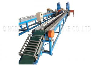 China Motorcycle Bicycle Tire Inner Tube Extrusion Line , Automatic Tube Production Line on sale