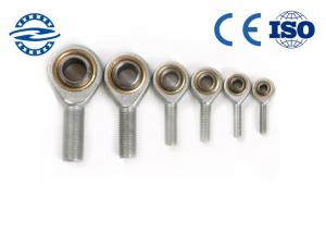 China NTN Ball Joint Bearing / Spherical Plain Bearing Spare Parts GE50ES 2RS 50mm X 75mm X 35mm on sale