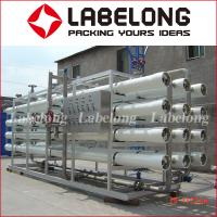China Made Water Treatment /RO Water Treatment System Good Quality