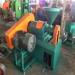 China Waste Tire Rubber Grinding Machine Making Rubber Powder Professional wholesale