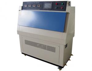 China Rubber Fabric UV Accelerated Aging Chamber Sun Simulation Aging Machine on sale