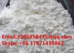 Fat Loss And Bodybuilding Steroid Powder Drostanolone Propionate CAS 521-12-0