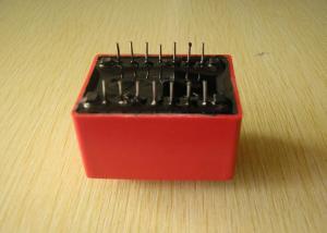 China Interface Lan Pulse Ethernet Transformer SMT Pin Type Energy Saving on sale