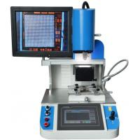 WDS 700 mobile phone hot air infrared used bga rework station mobile phone automatic bga rework station factory price