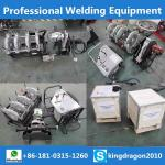 pe pipe welding tool 90-315 SKC-160/50M skc-160/63m butt fusion SKC-B200/90M Butt welder s