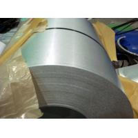 ASTM EN Oiled Hot Dip Steel Coil / Galvanized Stainless Steel DX52D DX53D