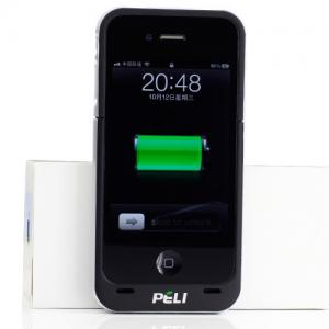 China Portable Mobile Battery Charger , High Capacity Rechargeable Power Pack For iPhone 5 on sale
