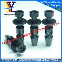 Stock Samsung Black CP45 CN400 Nozzle Secure an Excellent Quality