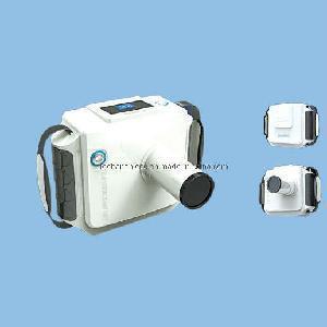 China Dental Supply Portable X-ray Unit (MX-6) on sale