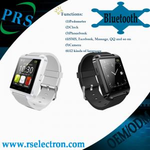 China High Quality Bluetooth Watch For Android, smart bluetooth watch on sale