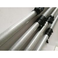 China carbon fiber pipes, plain weave carbon fiber tube, carbon fiber on sale