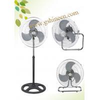 Industrial Fan China Fan Factory , Gshine Fan Manufacturer