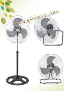 China 18 inch  industrial fan  3in1 / 2in1 on sale