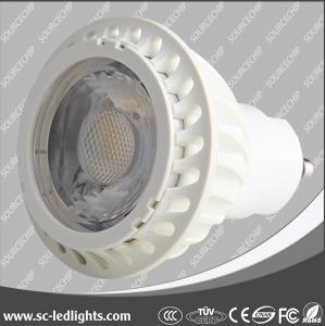 China CE/ROHS approved 5w 5000k Good quality led spotlight on sale