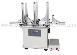 China Three Axis Vibration Testing Machine Magnetic Flux Leakage  on sale