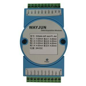 China DC current/voltage Converters(four in four out) on sale