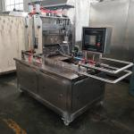 Easy Control Toffee Candy Making Machine / Gummy?Bear?Manufacturing?Equipment