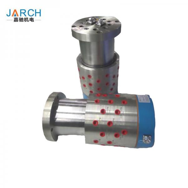 Male Connection Hydraulic Swivel Joint , Casting High