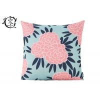 China European Style Linen Square Throw Pillow ,  Cushion Cover Pillowcase Sofa Decorative Pillows on sale