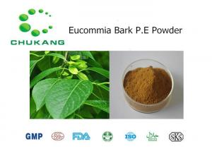 China Plant EucommiabarkExtract HerbalIngredients CAS327 97 9 on sale