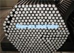 Heat Exchanger Alloy Steel Seamless Pipes Fin Tube Copper Coated Surface GB/T19447