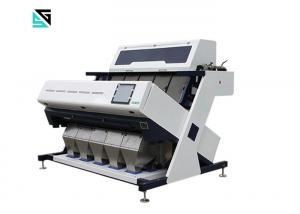 China SG Color Sorter for Camelina, Quinoa and Chia,Beans,Wheat,Oat, Lentils ,grain sorting machine,grain sortex machine on sale