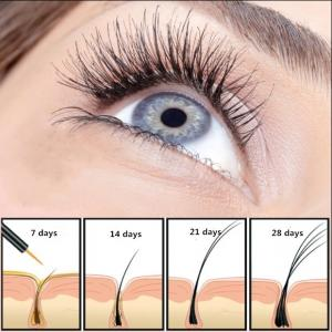 a54d6471c30 ... Quality Fast Eyelash Growth Serum Lash Enhancer 3 ml B-Queen Eyelash  Enhancer for sale ...
