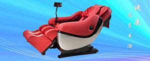 China Zero Gravity Massage Chair on sale