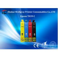 Compatible Ink cartridge for Epson T039