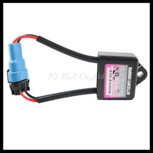 China HID Xenon Warning Decoder Canceller Resister Wiring Harness Xenon HID Decode Device on sale