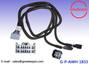 China Aftermarket 14 Pin / Car Wire Harness / Tailgate box Loom Assembly supplier