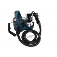 China 800W 1000ml Electric Spray Gun for cars or interior paint spray gun 220V on sale