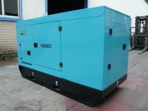 China Water-Cooled 50KW, 60KVA Deutz Diesel Generator Set, Multi - Cylinder on sale