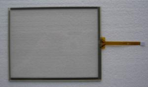 China 9.7 10 Inch 10.1 10.2 Industrial Touch Screen Panel / 4 Wire Resistive Touch Screen on sale