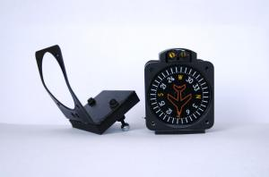 China Airplane Instrument 360 Degree azimuth Aircraft Magnetic Compass MC022 on sale