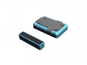 China Auto Switch Door Window Alarm Sensors Device Anti Theft GSM SMS Based on sale