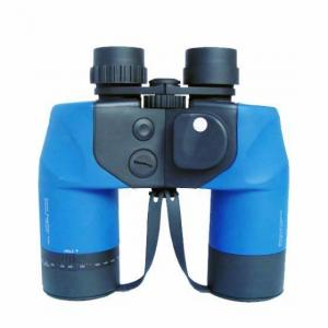 China Naval Waterproof Binoculars with Compass and Rangefinder on sale